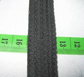 34F bra strap width