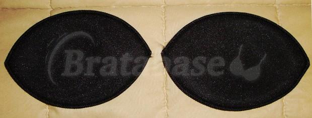bra padding inserts or chicken filets